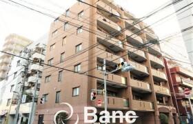 新宿区西早稲田(その他)-1LDK{building type}