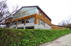 Whole Building {building type} in Sekigawa - Myoko-shi