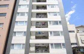 文京区千石-1DK公寓大厦
