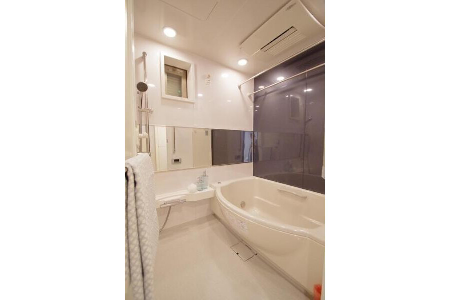 3LDK マンション 葛飾区 風呂