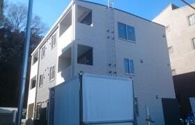 1K Apartment in Nagao - Kawasaki-shi Tama-ku