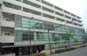 1LDK Apartment in Mita - Meguro-ku