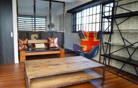 1LDK Apartment in Oyamacho - Shibuya-ku