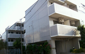 1K Mansion in Minowacho - Yokohama-shi Kohoku-ku