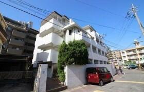 1K Apartment in Momochi - Fukuoka-shi Sawara-ku