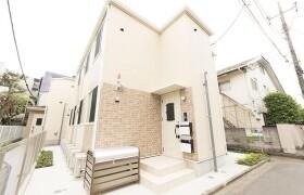 342【OgikuboⅣ】KABOCHA NO BASHA - Guest House in Suginami-ku