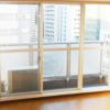 1K Apartment to Rent in Shinagawa-ku Outside Space