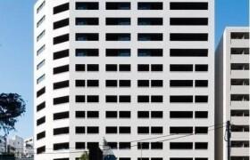 目黒区青葉台-1K公寓大厦