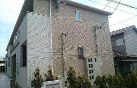 1DK Apartment in Numabukuro - Nakano-ku