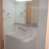 1LDK Apartment to Rent in Itabashi-ku Washroom
