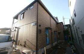1K Apartment in Kamiochiai - Saitama-shi Chuo-ku