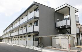 1K Mansion in Minamitakahamacho - Suita-shi