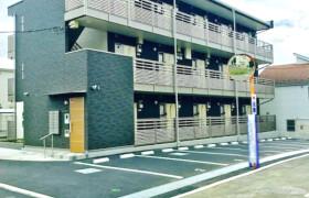 羽村市緑ケ丘-1R公寓大廈