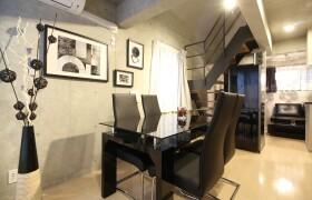 新宿區山吹町-2LDK公寓大廈