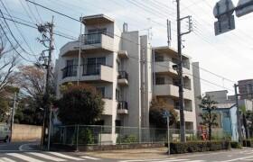 足立区 - 千住 公寓 1R