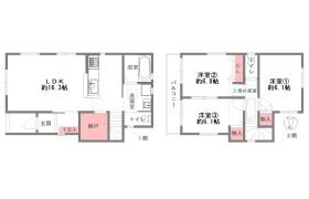 八尾市小畑町-3SLDK{building type}