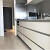 在千代田區購買2SLDK 公寓大廈的房產 廚房