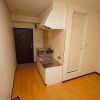 1R Apartment to Buy in Shinjuku-ku Bedroom