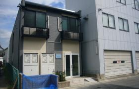 名古屋市中区 松原 1DK アパート