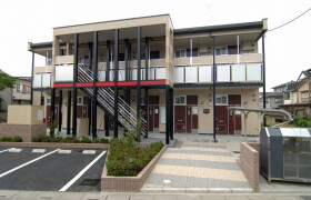 1K Apartment in Shinnakazato - Saitama-shi Chuo-ku