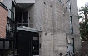 1DK Mansion in Mizonokuchi - Kawasaki-shi Takatsu-ku