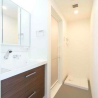 2DK Apartment to Rent in Shibuya-ku Washroom