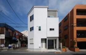 大田區北馬込-3LDK{building type}