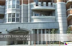 3LDK {building type} in Futabacho - Yokohama-shi Minami-ku