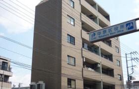 川崎市中原区今井上町-3LDK公寓大厦