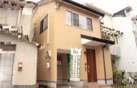 京都市山科区 西野楳本町 2LDK {building type}