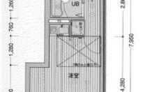 1R {building type} in Yoshinocho - Kyoto-shi Higashiyama-ku