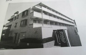 1K {building type} in Honcho - Higashimurayama-shi
