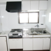 3DK Apartment to Rent in Setagaya-ku Kitchen
