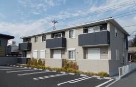 2LDK Apartment in Isawacho hatsuta - Fuefuki-shi