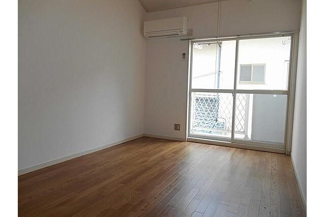 1R Apartment to Rent in Chiba-shi Hanamigawa-ku Bedroom