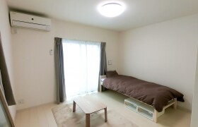 1K Apartment in Ishikawamachi - Hachioji-shi