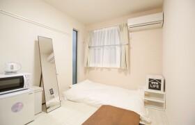 1R Mansion in Hommokucho - Yokohama-shi Naka-ku