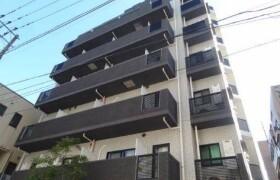 豊島區南大塚-1K公寓大廈