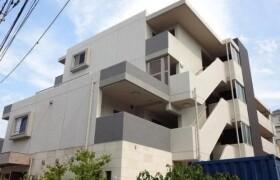 1K Apartment in Matsumicho - Yokohama-shi Kanagawa-ku