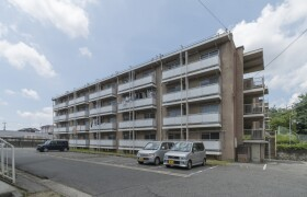 3DK Mansion in Suzurandaihigashimachi - Kobe-shi Kita-ku