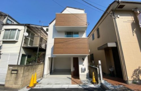 3LDK {building type} in Toshima - Kita-ku