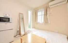 1K Apartment in Hommokucho - Yokohama-shi Naka-ku
