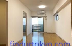 台东区浅草-1LDK公寓大厦