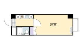 足立区 大谷田 1K {building type}