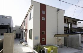 名古屋市千種區春岡-1K公寓