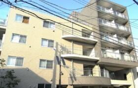 1R Mansion in Wakaba - Shinjuku-ku