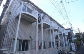 1R Apartment in Takada - Toshima-ku