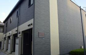 奈良市西大寺小坊町-1K公寓