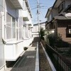 1K Apartment to Rent in Machida-shi Balcony / Veranda