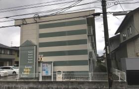 1K Apartment in Nishifukubara - Yonago-shi